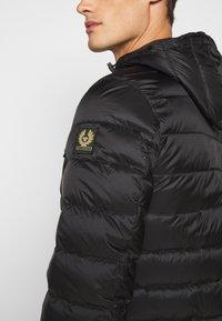 Belstaff - STREAMLINE JACKET - Down jacket - black - 6