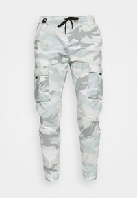 Hollister Co. - Trousers - grey - 4