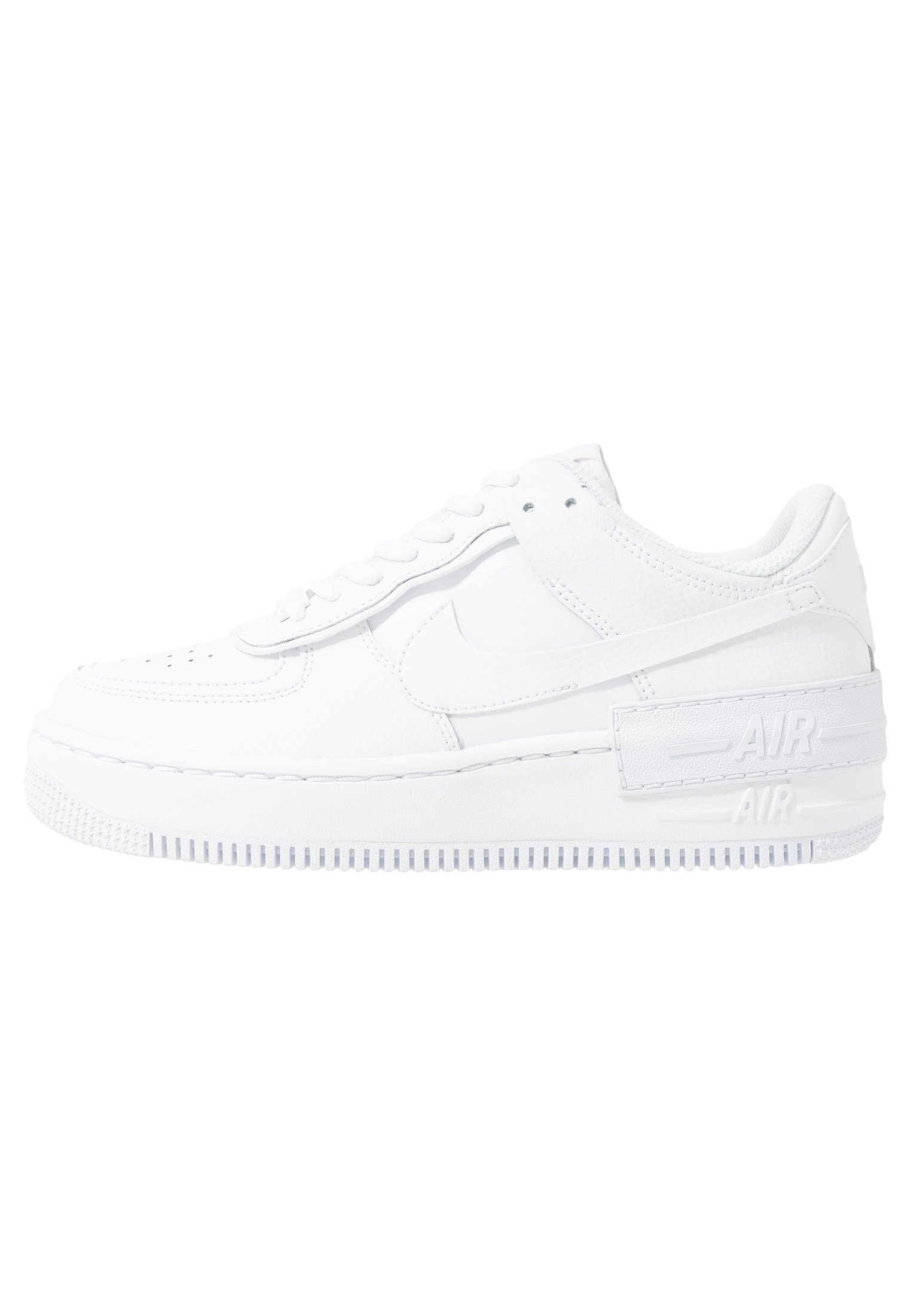 air force 1 donna basse bianche