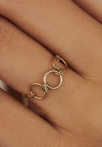 Isabel Bernard - BERNARD  - Ring - gold - 1