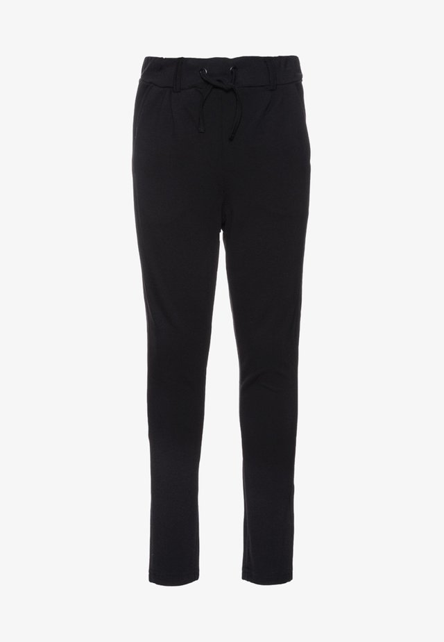 NITIDA PANT  - Trainingsbroek - black
