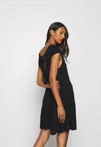 LASCANA - Jersey dress - schwarz - 2