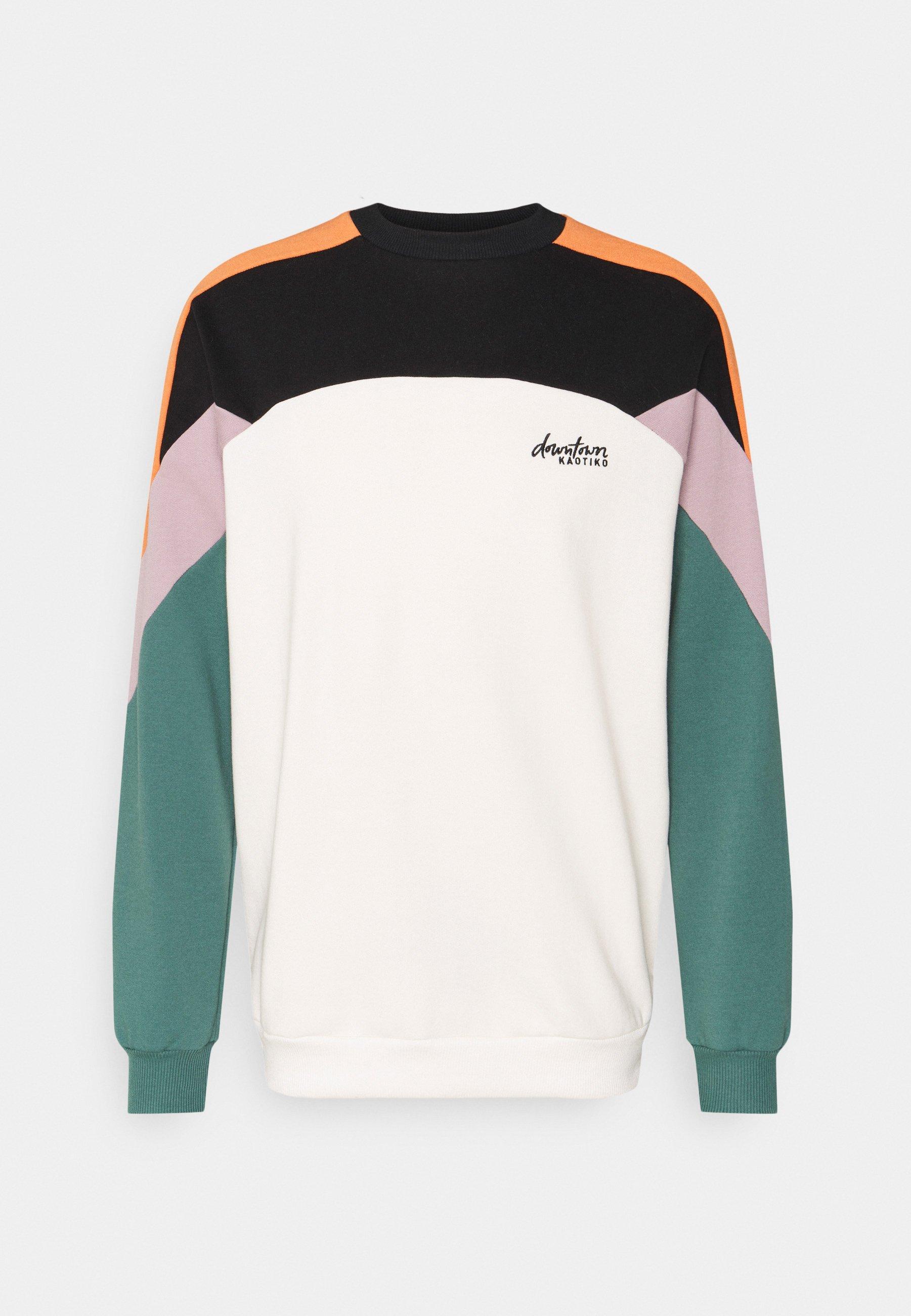 Women UNISEX CREW DOWNTOWN - Sweatshirt