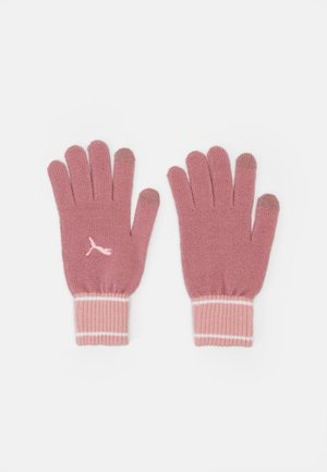 GLOVES - Gloves - foxglove bridal rose