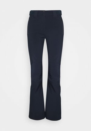 STANFORD STRIPED  - Pantalón de nieve - navy
