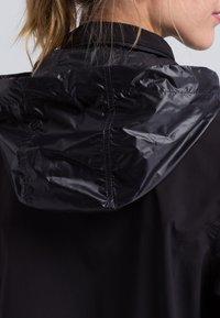 Erima - Sports jacket - black - 3