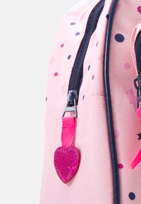 Kidzroom - BACKPACK MINNIE MOUSE COOL GIRL VIBES - Batoh - pink - 3