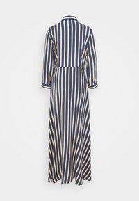 YAS Tall - YASSAVANNA STRIPE LONG DRESS - Maxi dress - ensign blue - 1