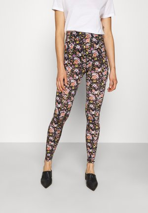 SABEEN PRINTED TIGHT - Leggings - Hosen - multi-coloured
