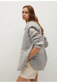 Mango - Light jacket - himmelblau - 2