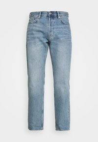 Weekday - SPACE - Jeans relaxed fit - seven blue - 4