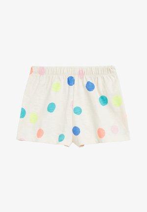 5 PACK SHORTS - Shorts - pink