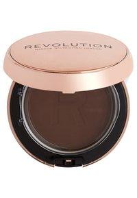Make up Revolution - CONCEAL & DEFINE POWDER FOUNDATION - Foundation - p18 - 1