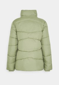 TOM TAILOR - Winter jacket - greyish green - 7