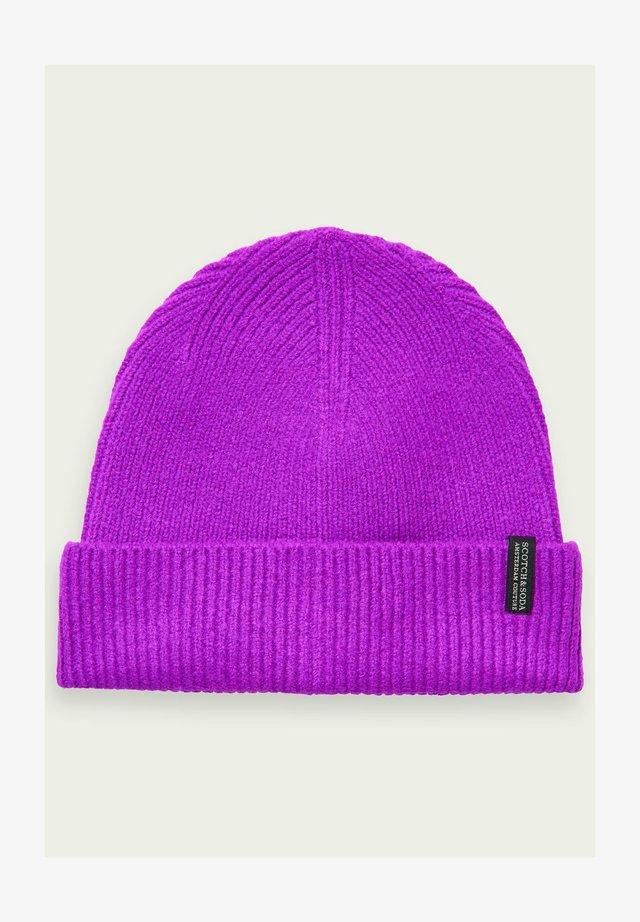 Muts - violet