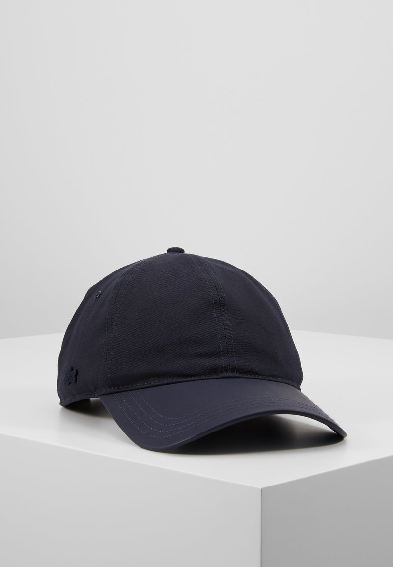 Lacoste - Caps - dark navy blue/legion blue