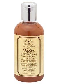 Taylor of Old Bond Street - SANDALWOOD  BATH & SHOWER GEL - Shower gel - - - 0
