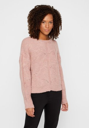 YASDALIA - Maglione - pink