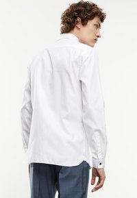 The Kooples - CLASSIQUE - Formal shirt - white - 2