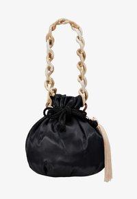 HERMINA TOTE - Handbag - black