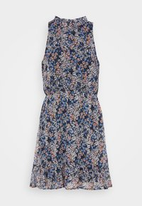 JDY - JDYLARISA HALTERNECK DRESS - Day dress - baby blue - 3