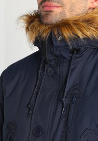 Alpha Industries - Winter jacket - rep blue - 4