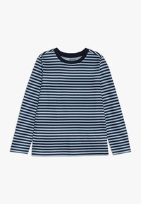 Zalando Essentials Kids - 3 PACK  - Top s dlouhým rukávem - bros/peacoat/cerulean - 3