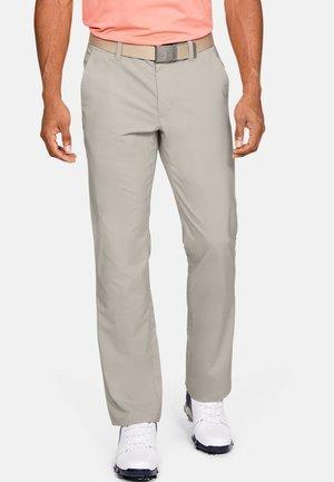 Trousers - khaki base