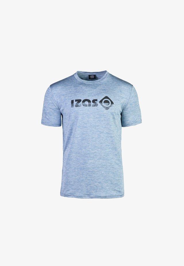 T-shirt de sport - coronet blue