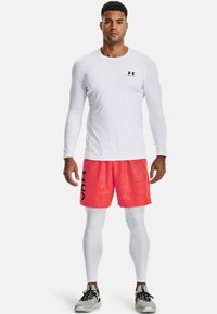 Under Armour - Long sleeved top - white - 1