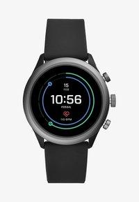 Fossil Smartwatches - SPORT SMARTWATCH - Smartwatch - schwarz - 1