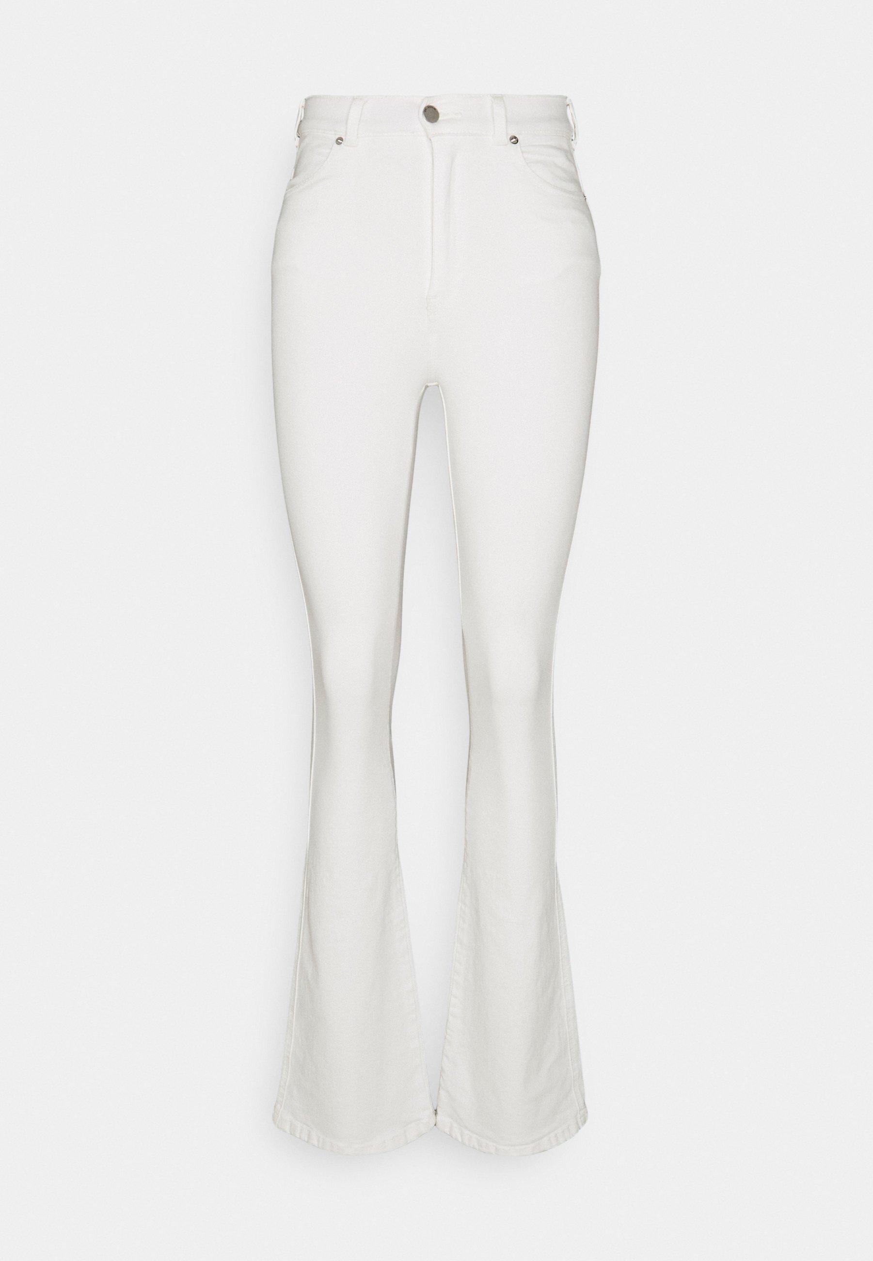 Damer MOXY - Flared jeans