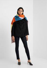 MAX&Co. - DINAMICO - Zimní kabát - black - 1