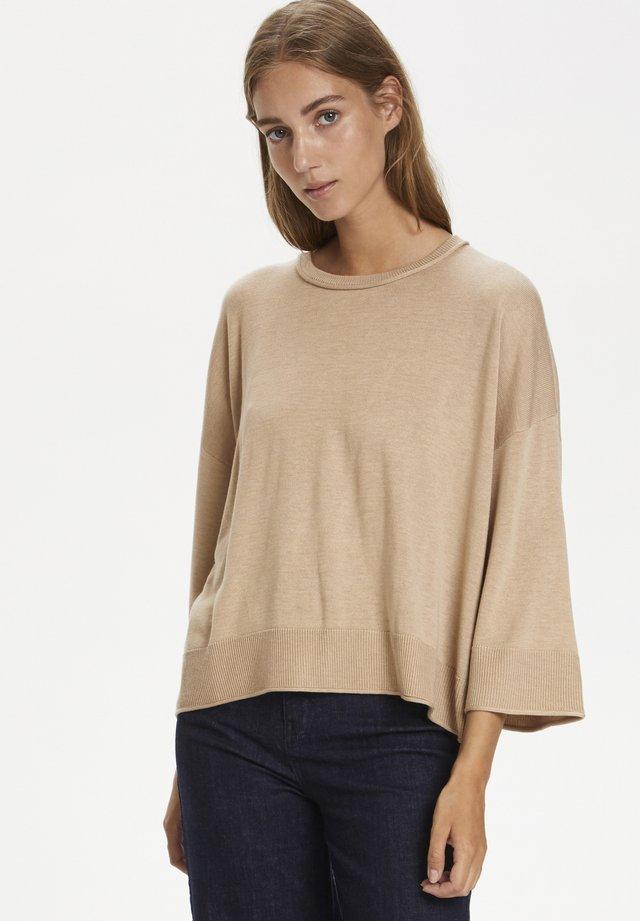 ILZEIW  - Pullover - powder beige