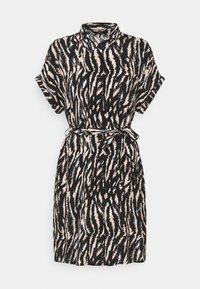 VMSIMPLY EASY SHIRT DRESS - Shirt dress - rose dust/maggie