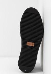 Blackstone - Sneakers high - nero - 6