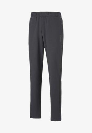 PUMA PORSCHE DESIGN TRACK MAND - Pantalon de survêtement - asphalt
