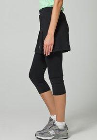 Limited Sports - FANCY - A-line skirt - black - 4