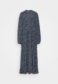 YAS Tall - YASSOFFI LONG DRESS - Kjole - twilight blue - 4