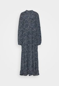 YASSOFFI LONG DRESS - Day dress - twilight blue