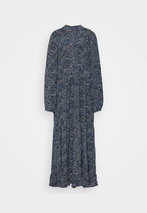 YASSOFFI LONG DRESS - Day dress - twilight blue