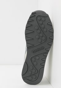 Reebok Classic - Trainers - chalk/cold grey/utility yellow - 4