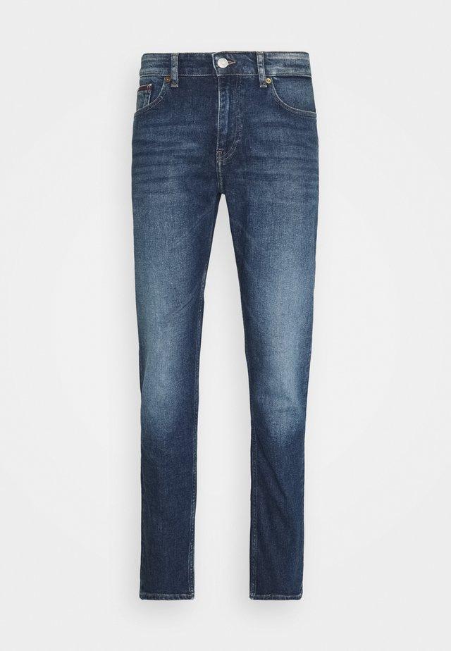 RYAN - Jeans a sigaretta - denim
