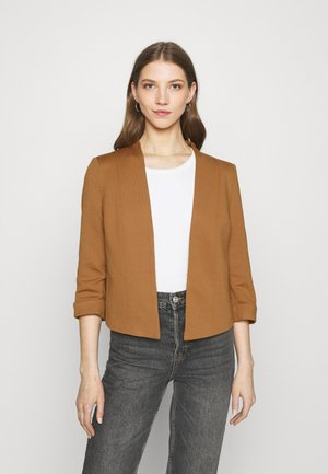 VMKELLY  - Blazer - tobacco brown