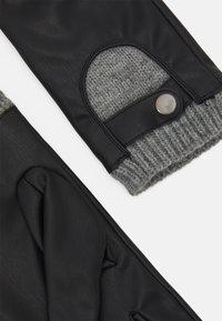 Even&Odd - Gloves - black - 2