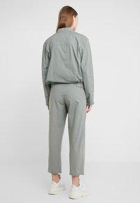 CLOSED - ANOUK - Summer jacket - dusty pine - 2