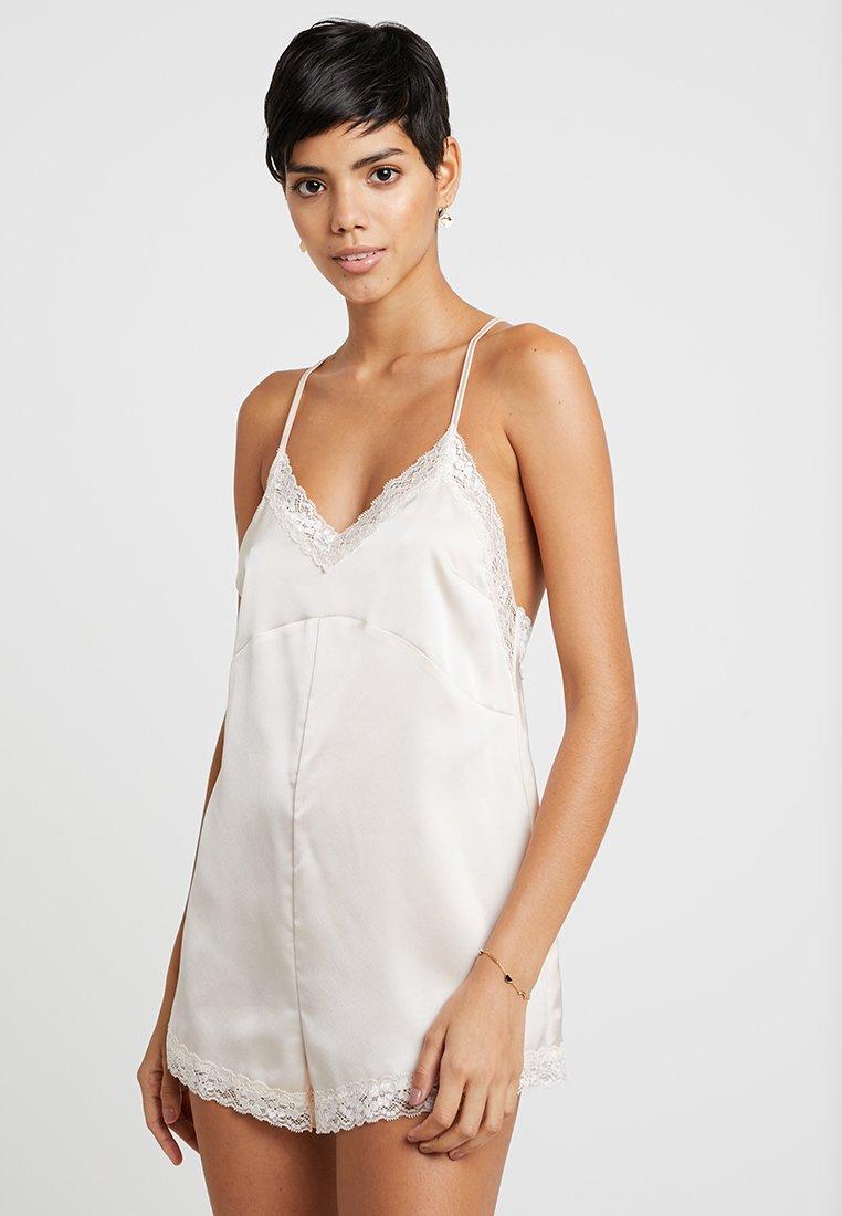Anna Field - BRIDAL - Pyjamas - nude