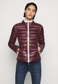 Patrizia Pepe - Down jacket - lilac/violet swan - 6