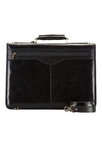 Wittchen - Briefcase - black - 1