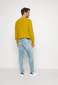 Pepe Jeans - FINSBURY - Slim fit jeans - light-blue denim - 2